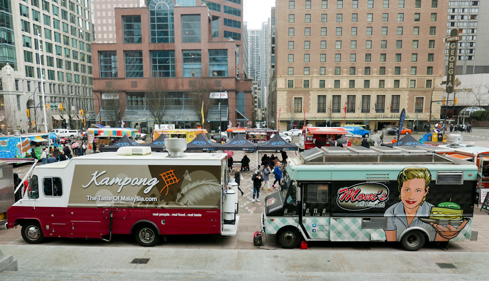 Read more about the article Thanks Vancouver For An Amazing Street Food City 2019